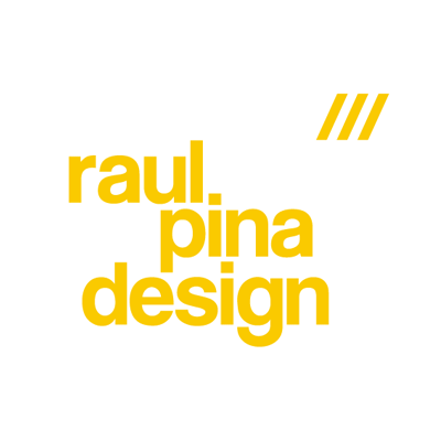 /// raulpinadesign